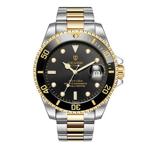 Mens Luxury Automatic Submariner Watch