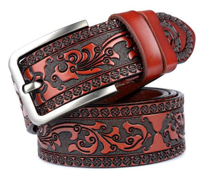 Luxury High Quality Designer Belt