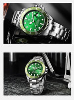 Luxury Automatic Submariner Watch