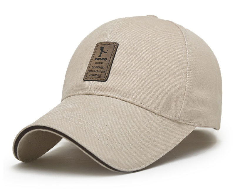 Leisure Baseball Cap