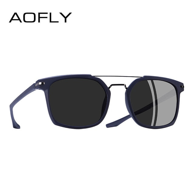 Modern Polarized Sunglasses