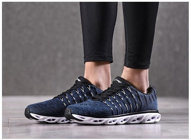 Lightweight Fitness Sneakers