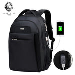 Luxury Multifunction Laptop Backpack - 3 Colors