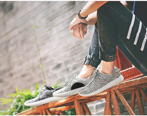 Premium AirMesh Sneakers
