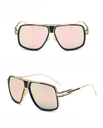 Grandmaster Square Sunglasses