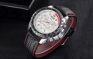 Classic Chrono Watch