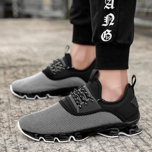 BOUNCE Premium Air Mesh Sneakers
