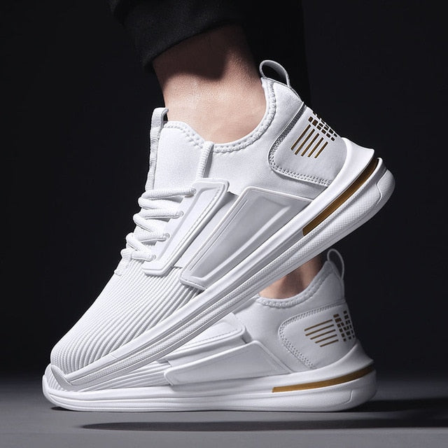 GROOT Luxury MAX Sneakers