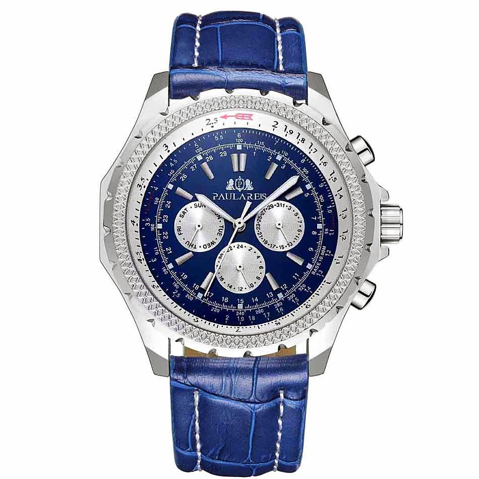 Navitimer Automatic Sports Watch