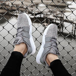 Astro Zoom X Knit Mesh Sneakers