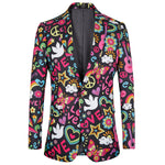 Peace & Love Blazer