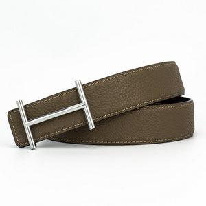 Monsieur H Leather Belt