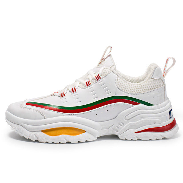 CHUNKY R12 Wave Runner Sneakers