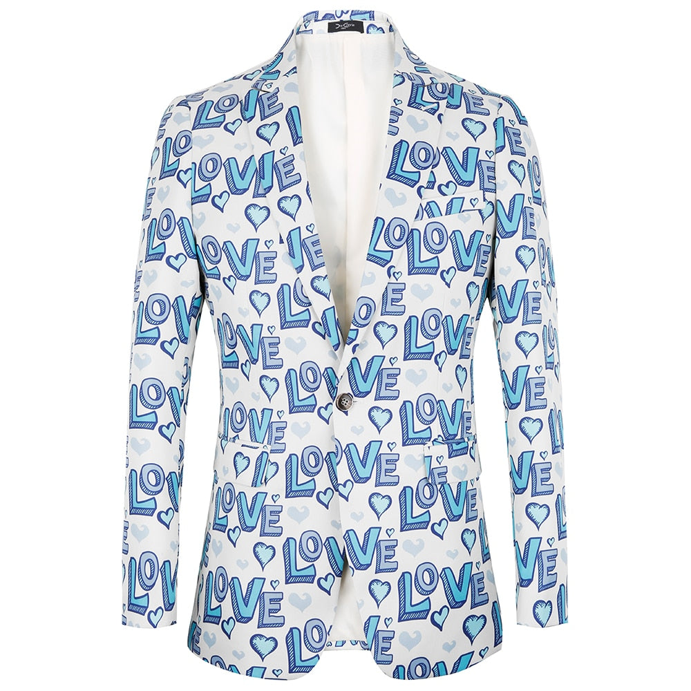 Crazy Love Blazer