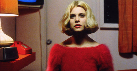 Paris Texas by Wim Wenders