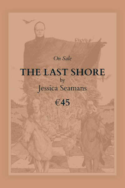 JESSICA SEAMANS, THE LAST SHORE