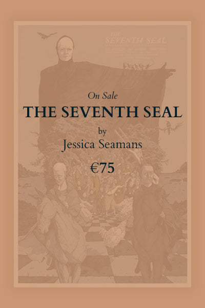 JESSICA SEAMANS, THE SEVENTH SEAL (REGULAR)