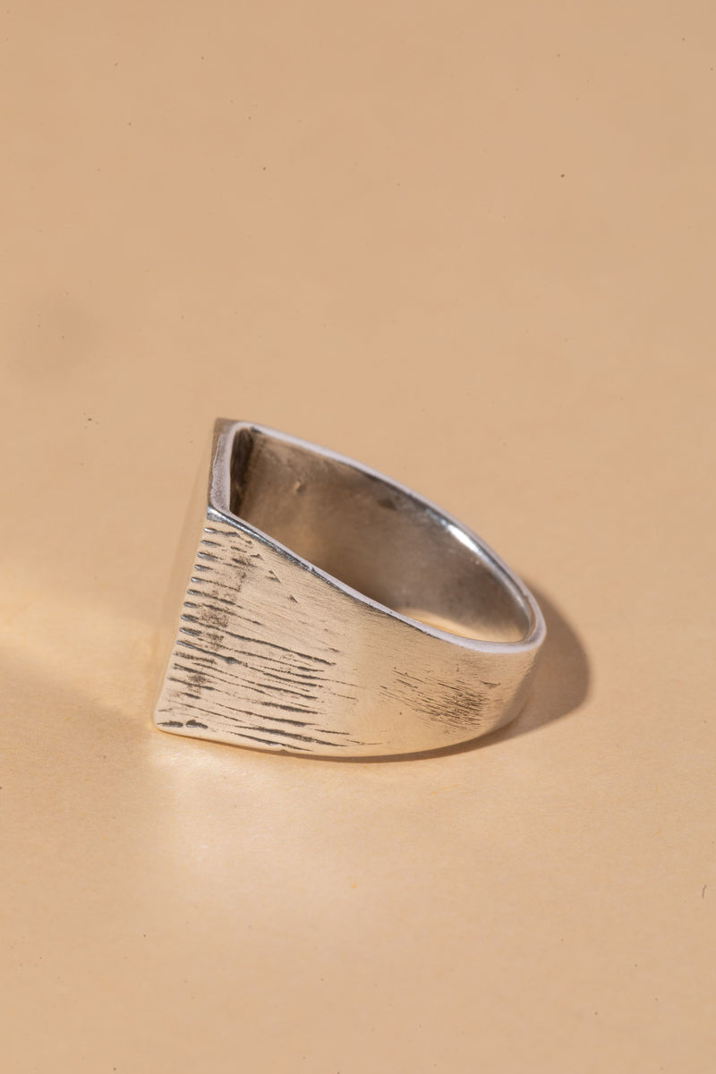 OXFORD STERLING SILVER