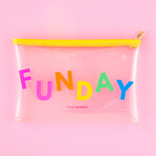Funday Clutch