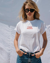 "Load image into Gallery viewer, ""CALL MAMA"" T-shirt"