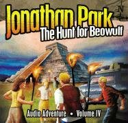 Jonathan Park, Vol. 4: The Hunt For Beowulf