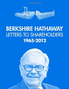Berkshire Hathaway Letters To Shareholders, 2012