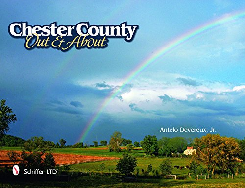 Chester County Out & About