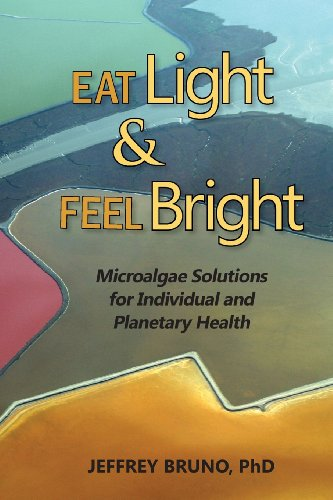 Eat Light & Feel Bright: Microalgae Solutions For Individual And Planetary Health