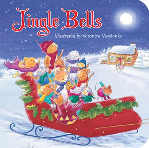 Jingle Bells (Padded Board Books)