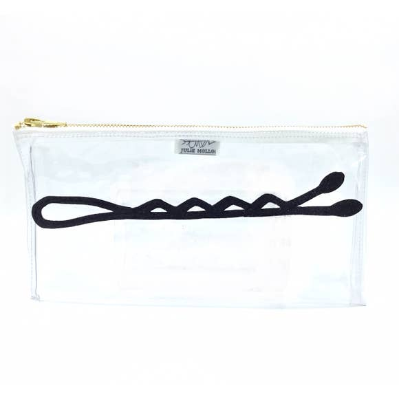 Bobby Pin Clutch