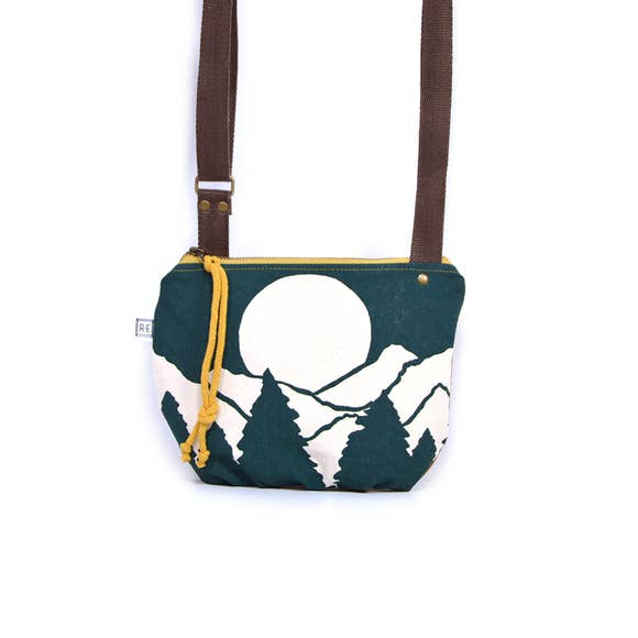 The Date Crossbody Vegan Purse