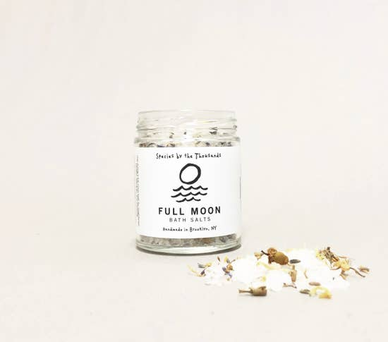 Full Moon Bath Salts