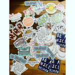 Fun Stickers