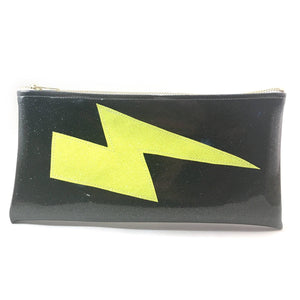 Lightning Bolt Clutch