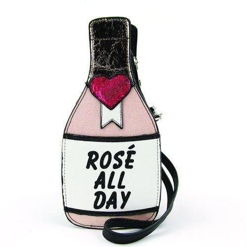 Rose'all Day Crossbody Bag