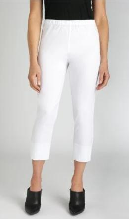 WHISPER CROP CAPRI
