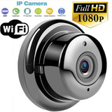 Wireless Mini WIFI IP Camera HD 1080P Smart Home Security Camera Night Vision - Lifafa Denmark