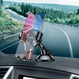 Baseus 360 ° Gravity Universal Car Phone Stand Sucker Suction Cup Mount Holder - Lifafa Denmark
