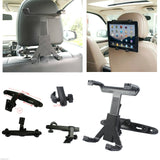 "Universal Headrest Seat Car Holder Mount for 7 -10"" inch screen iPad / Tablets - Lifafa Denmark"