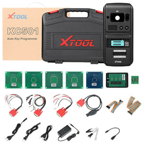 Xtool KC501 Car Programmer Work with Xtool X100 PAD3 read&write MCU/EEPROM Chips