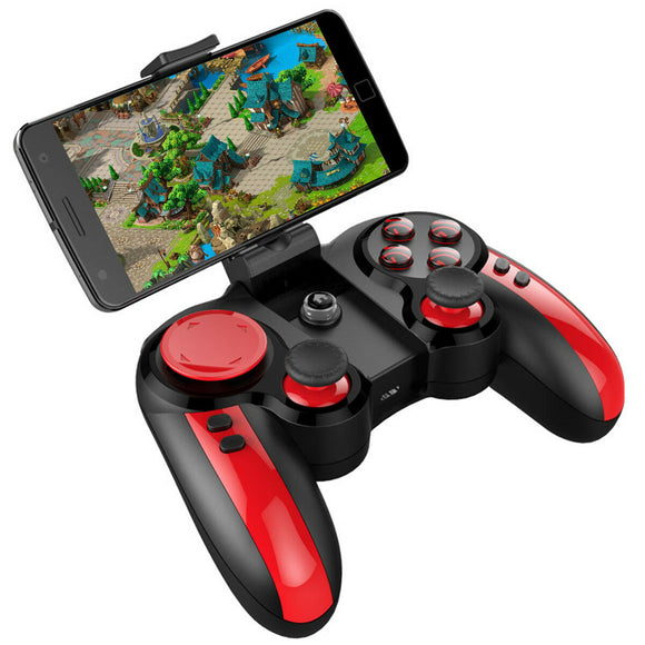 Trådløs Smart Gamepad Controller Kompatibel Android Tablet TV Box - Lifafa Denmark