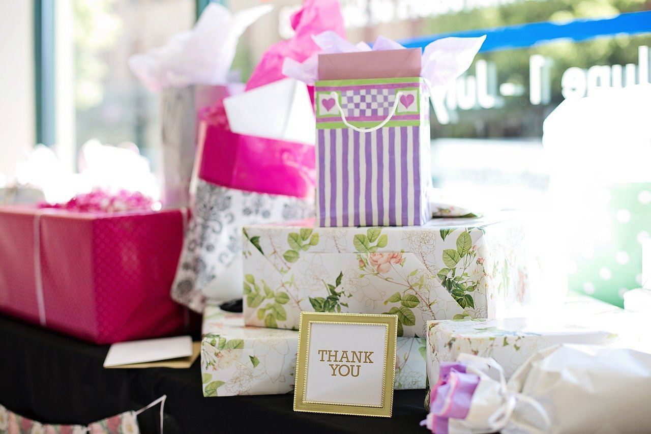 Getting Hitched? These are the Wedding Shower Gifts You Need on Your Registry