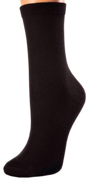Brussels Collection - Mercerized Cotton Socks - Seamless Toes - Crew Length - Sizes: S-L - SOXESSORY