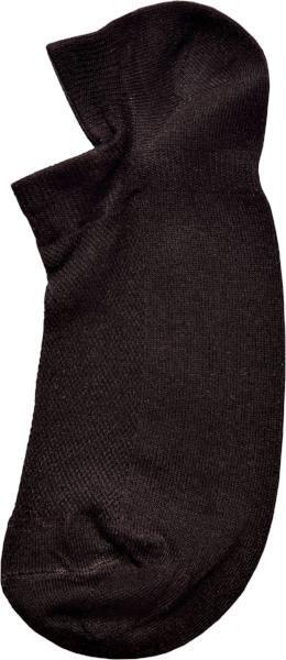 Monte Carlo Collection - Mercerized Cotton Socks - Quarter Length - Sizes: M-XL - SOXESSORY