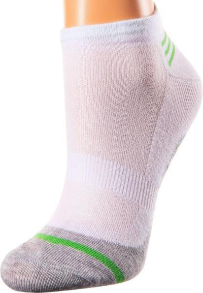 Munich Collection - Mercerized Cotton Socks - Quarter Length - Size: S-L - SOXESSORY