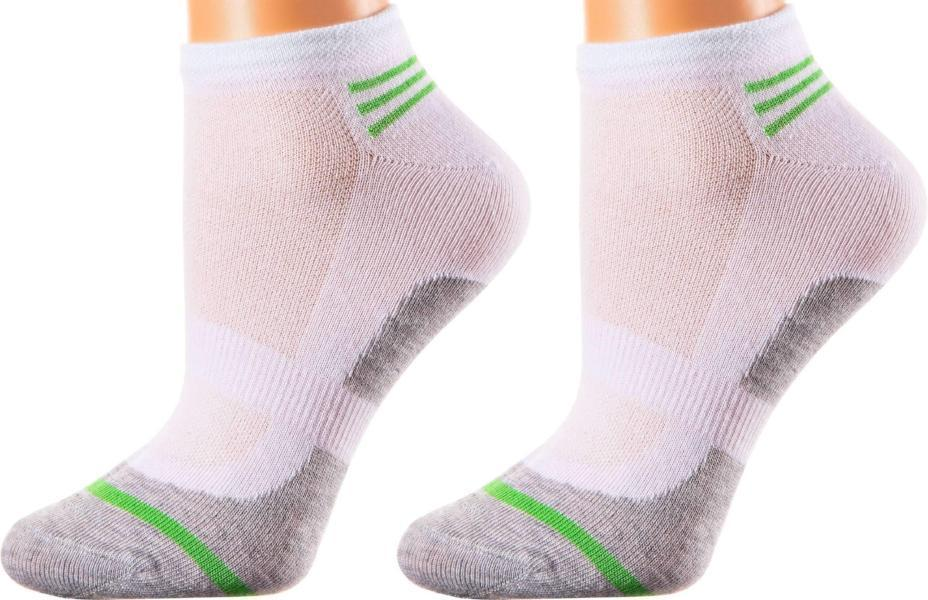 Munich Collection - Mercerized Cotton Socks - Quarter Length - Size: S-L
