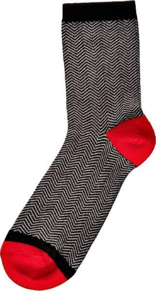 Tel Aviv Collection - Mercerized Cotton Socks - Crew Length - Sizes: S-L - SOXESSORY