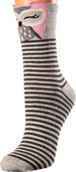 Toronto Collection - Mercerized Cotton Socks - Crew Length - Sizes: S-L - SOXESSORY