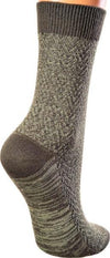 Vancouver Collection - Mercerized Cotton Socks - Grew Length - Sizes: S-L - SOXESSORY