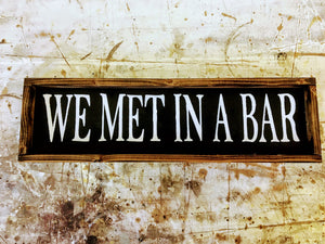 "6"" x 24""  